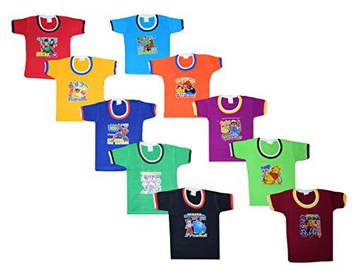 ISAKAA Baby Boys' T-Shirt