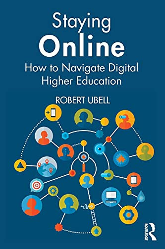 Compare Textbook Prices for Staying Online 1 Edition ISBN 9780367477455 by Ubell, Robert