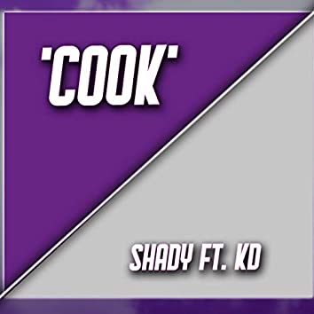 COOK (feat. KD)