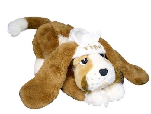 Sweety Toys 2817 VIPO Plüschhund Lizenz