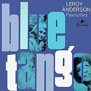 Blue Tango and Other Favourites