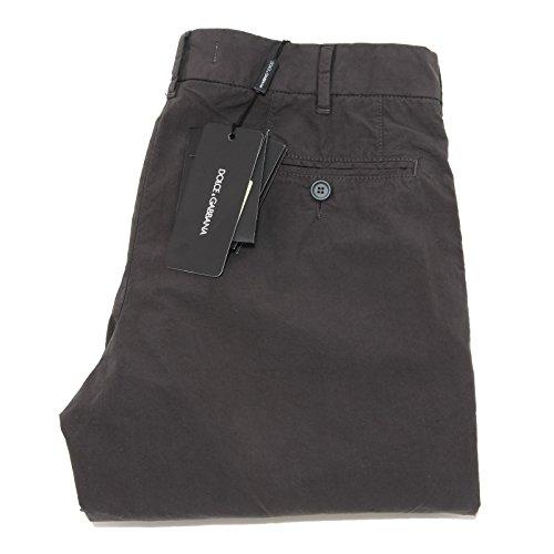 59667 Brown Pantaloni DOLCE&GABBANA D&G Jeans Uomo Trousers Men [44]