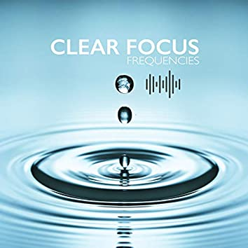 Study Focus Frequencies: Concentration Playlist