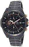 Casio Edifice Chronograph Black Dial Men's Watch EFR-556DC-1AVUDF(EX493)