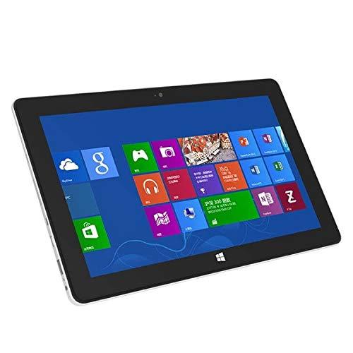 Lipa Jumper 6S Pro Tablet 6/128 GB SSD / 6 GB de memoria RAM / 128 GB SSD / resolución Full HD / 11,6 pulgadas / Windows 10 Home / Micro HDMI / conexión de teclado magnética
