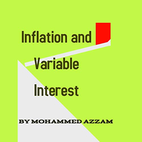 Inflation and Variable Interest cover art