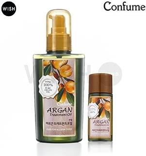 welcos argan treatment oil
