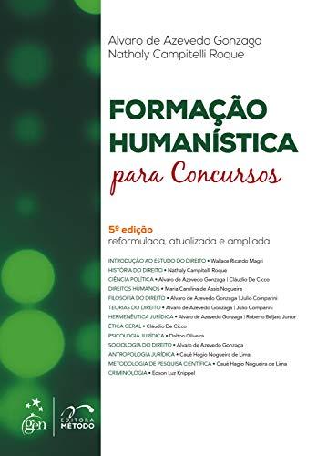 Formação Humanística para Concursos