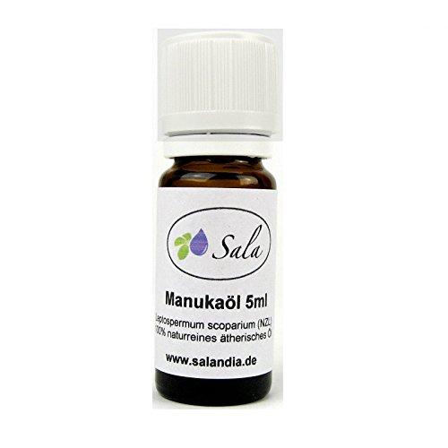 Sala Huile essentielle de manuka naturelle 5 ml