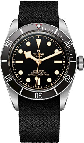 Tudor Black Bay 1