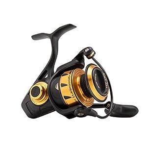 PENN 1481262 Spinfisher VI Spinning Saltwater Reel