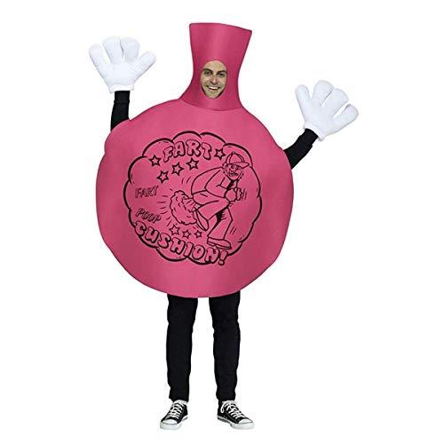 Fun World Whoopee Cushion w/Sound Adult Costume Standard