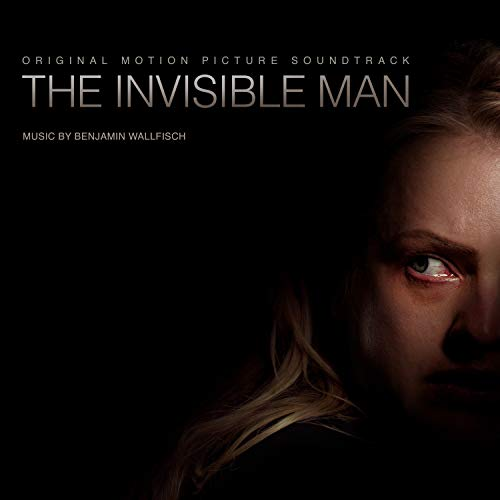 The Invisible Man (Original Motion Picture Soundtrack)