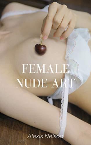 Female nude art (English Edition)