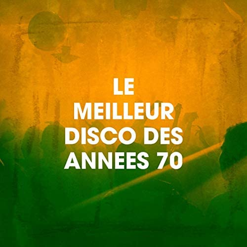 Nostalgie Disco, 70s Music All Stars & The Top Hits Band