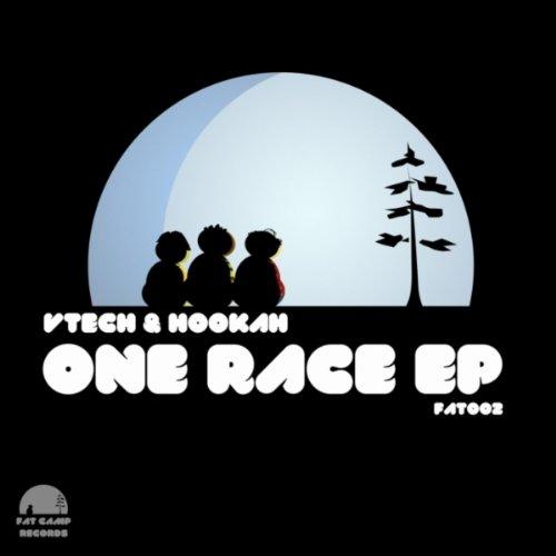 Amazon.com: One Race (feat. Will Scarlett): Hookah VTech ...