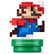Amiibo 30th Anniversary Mario Modern Color