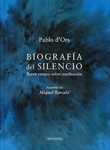 Biografía del silencio- ilustrado (Ilustrados)