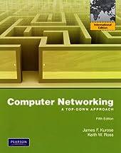 Computer Networking - A Top-Down Approach: International Edition de James F. Kurose