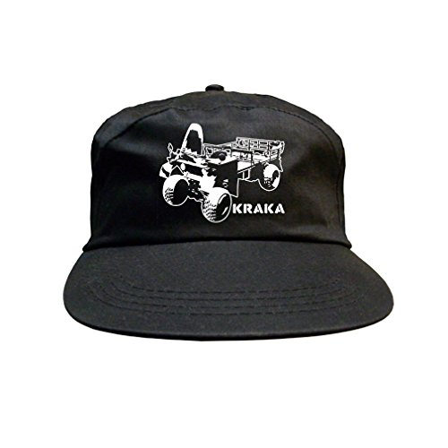 Kraka véhicule militaire armée ateliers bonnet cap casquette de baseball cap#3491