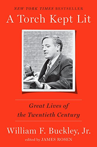 Image of A Torch Kept Lit: Great Lives of the Twentieth Century