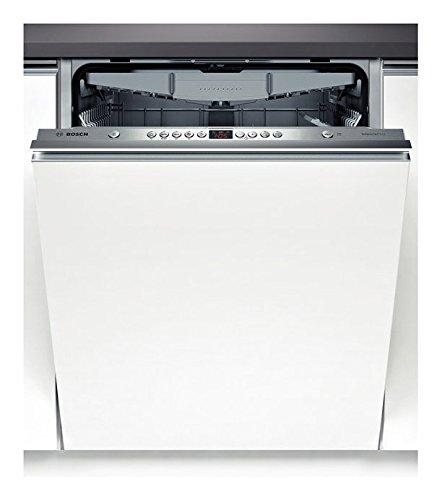 Bosch SMV58L50EU A scomparsa totale 13coperti A++ lavastoviglie