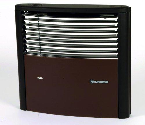 Truma Trumatic S 3002, S 3002 P, S 3002 FS Verkleidung sepiabraun