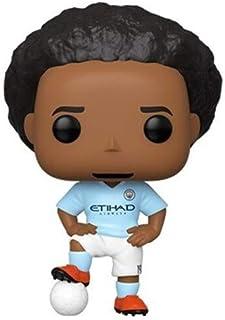 comprar comparacion Funko Pop! Figura De Vinil Football: Manchester City - Leroy Sane