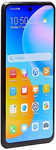 Smartphone Huawei P Smart 2021 Tim Midnight Black O.M. 6.7' 4Gb/128Gb Dual Sim