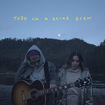 Todo Va A Estar Bien (feat. CRYS)