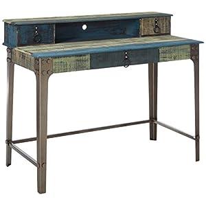 41l3WsDwr2L._SS300_ Coastal Office Desks & Beach Office Desks