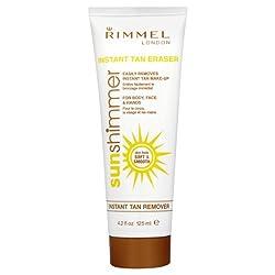 Rimmel Sun Shimmer Instant Tan Remover