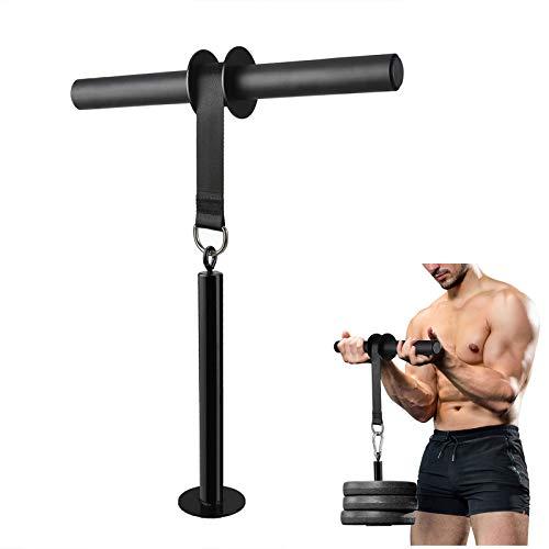 antWalking Wrist Roller, Unterarm Handgelenk Trainer Arm Krafttraining Handgelenkstraining Fitnessgeräte Unterarmtrainer bis 18 kg/40lb
