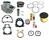 Top Notch Parts Replacement Cylinder Top End Kit...