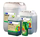 Saniflor Detergente fregasuelos neutro perfumado ecológico con bio-alcohol (5 LT)