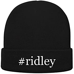 One Legging it Around #Ridley – Hashtag Soft Adult Beanie Cap