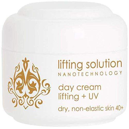 Ziaja Lifting Solution Crema Facial de Día Lifting + Uv 50 ml (ZLS01-15892)