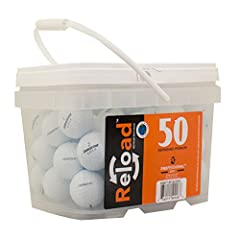 Premium Quality Used Golf Balls Save up to 80% off the price of new golf balls 100% Money Back Guarantee Never feel guilty about losing a golf ball again Packaging may vary from the image