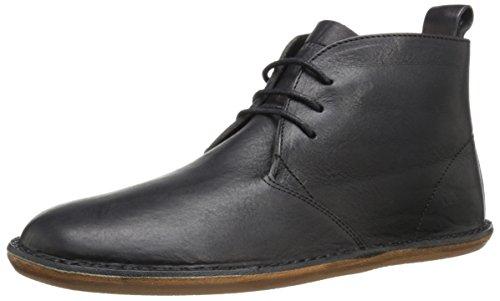 VIVOBAREFOOT Porto L Leather Black 36