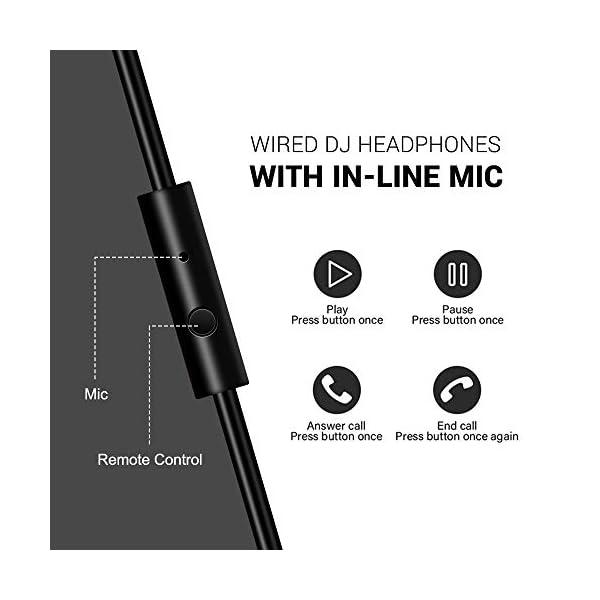 Superior Sound Wireless Headphones 6