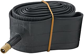 Diamondback 29-Inch-700x45-55 Thorn Resistant Schrader Valve Bicycle Tube, Black