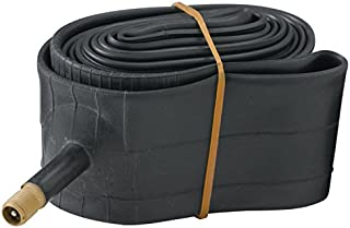 Diamondback 700x25/35 Thorn Resistant Schrader Valve Bicycle Tube, Black