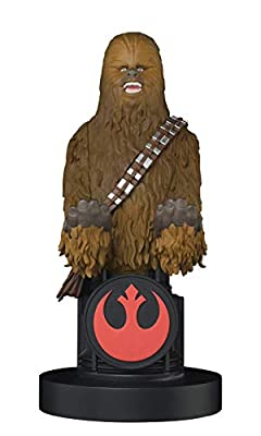 """Cable Guy - Star Wars """"Chewbacca"""""""