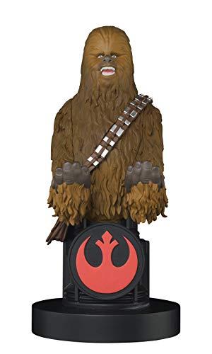 Cable Guy - Chewbacca - Star Wars [Importación alemana]