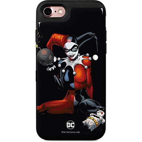 41l3b6G4CnL Harley Quinn Phone Cases iPhone 8