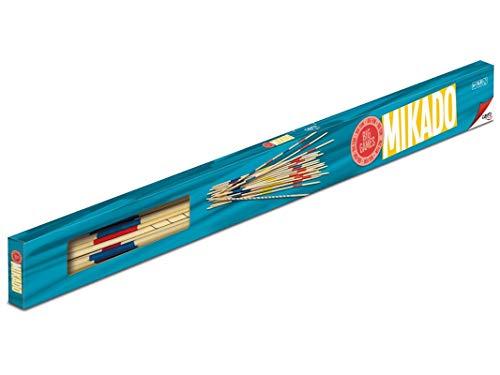Cayro Jeu de Mikado géant 26 pièces, 156, Multicolore