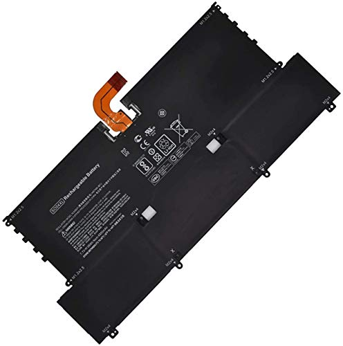 SO04XL 844199-855 843534-1C1 Sostituzione della batteria del laptop per Hp Spectre 13-V000 13t-v100 13-V011DX 13-V111DX 13-V016TU 13-V015TU 13-V014TU 13-v001la 13-V000NA 13-V107NB 13-V151NR(7.7V 38Wh)
