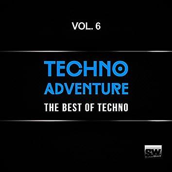 Techno Adventure, Vol. 6 (The Best Of Techno)