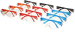 Nerf Safety Glasses Bulk Pack
