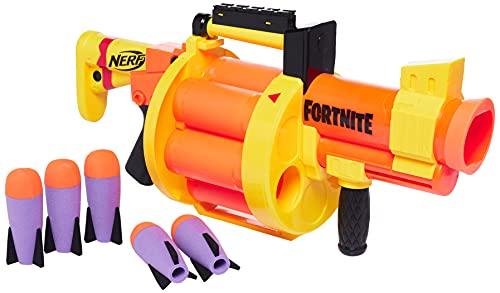 Nerf- Fortnite GL-L (Hasbro E8910EU4)